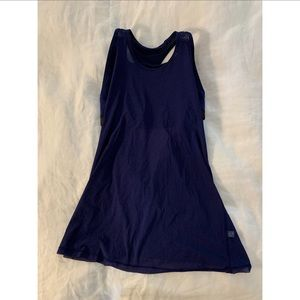 Lululemon Fit Physique Tank with Built in Bra